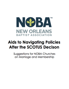 NOBA Marriage Policy Suggestions graphic